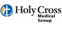 Holy Cross Medical Logo